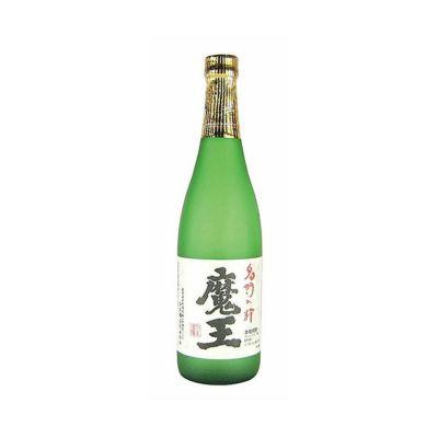 魔王 芋 25度 白玉醸造 720ml